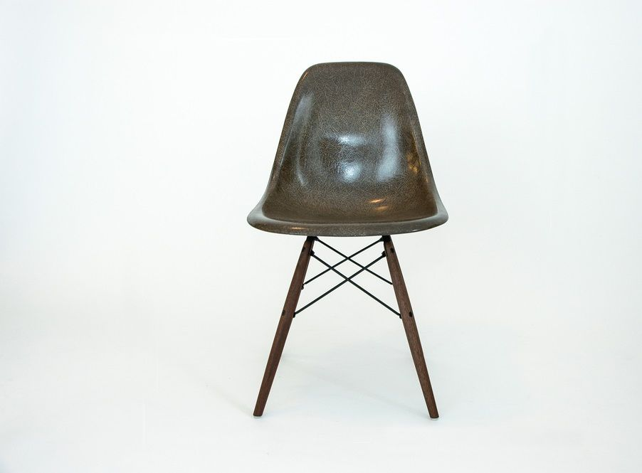 Chair by Ray & Charles Eames for Hermann Miller 1960s for