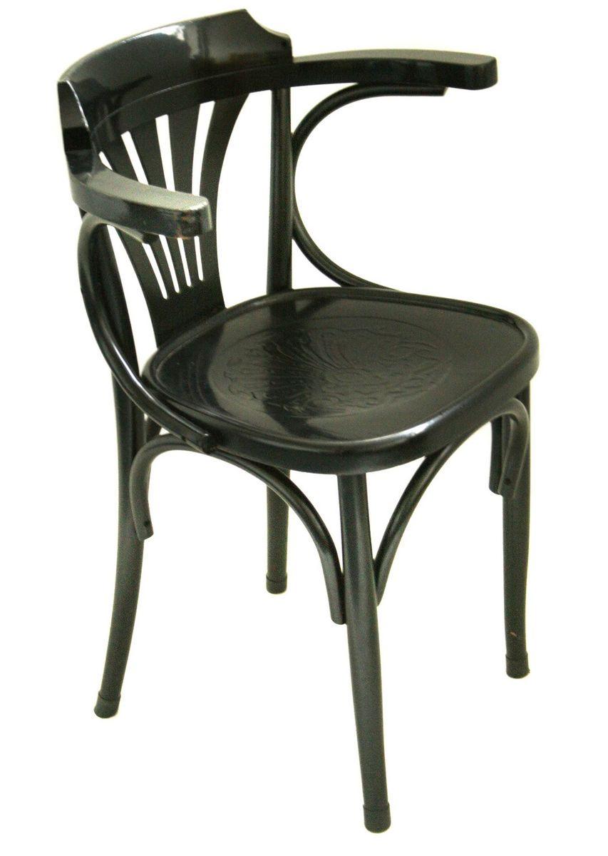Stuhl von thonet bei pamono kaufen for Stuhl 24 dresden