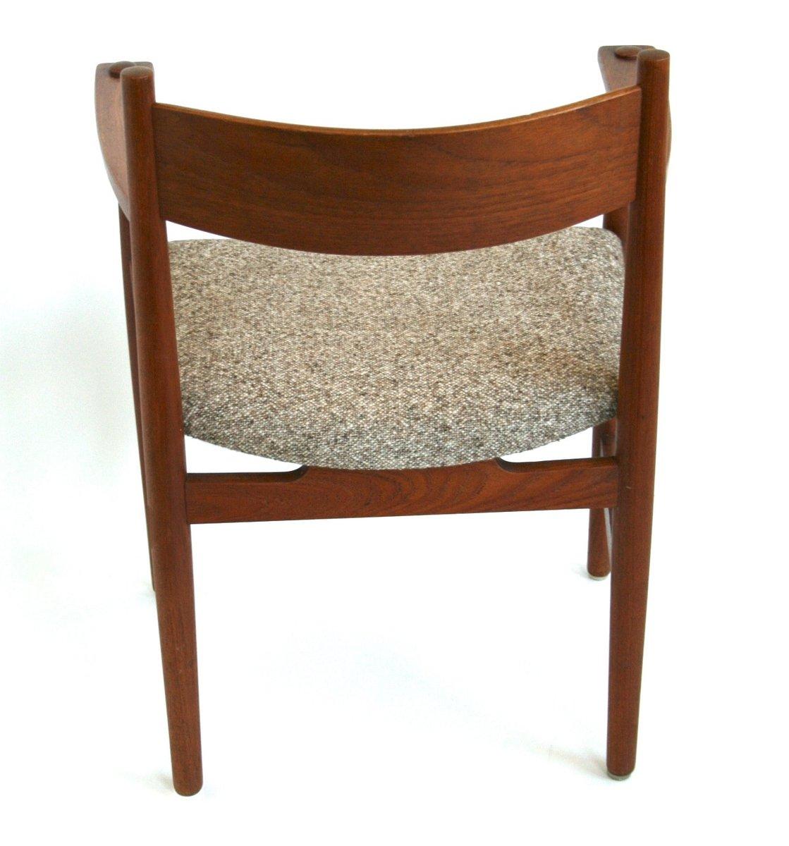 ch39 stuhl von hans j wegner f r carl hansen bei pamono. Black Bedroom Furniture Sets. Home Design Ideas