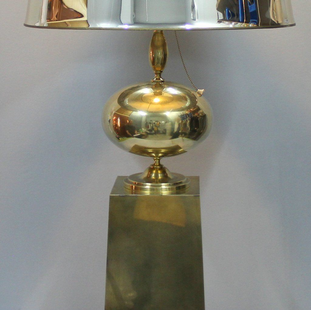 Vintage table lamp from casa y jard n for sale at pamono - Table jardin vintage montpellier ...