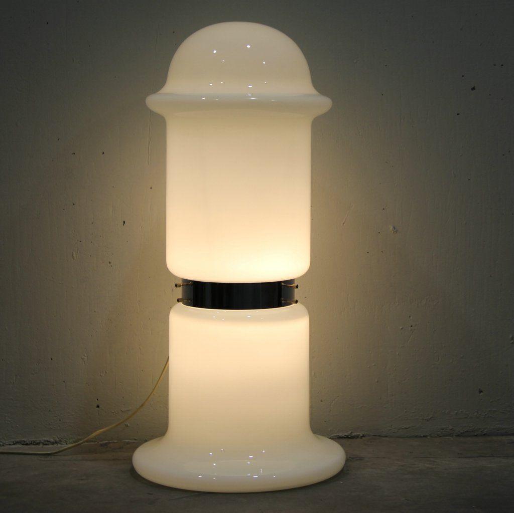 italienische lampen von carlo nason f r mazzega 1960er 2er set bei pamono kaufen. Black Bedroom Furniture Sets. Home Design Ideas