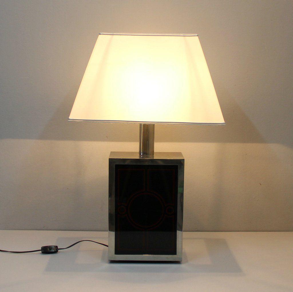 Spanische vintage tischlampen 2er set bei pamono kaufen for Tischlampen vintage