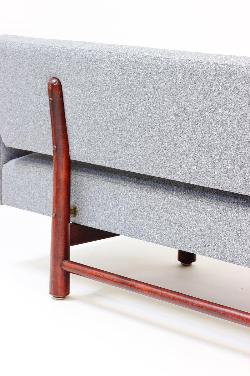 New York Sofa By Edward Wormley For Ljungs IndustrierDUX