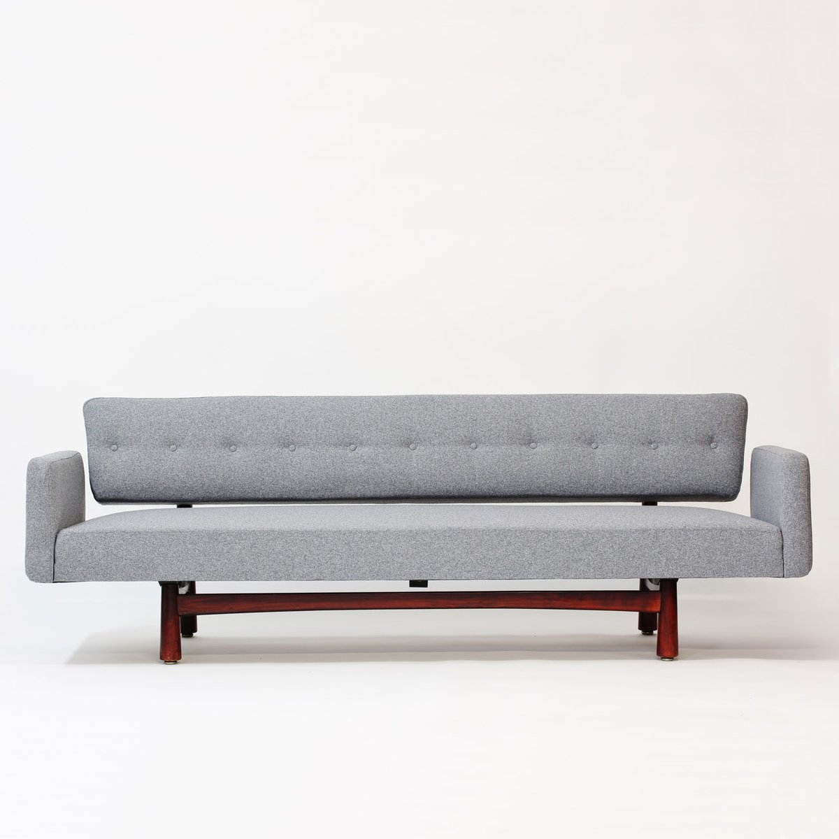 New York Sofa By Edward Wormley For Ljungs Industrier/DUX, 1950s