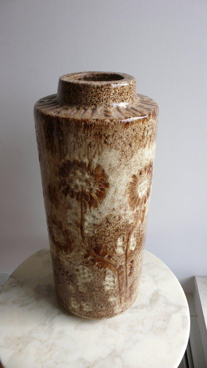 Vintage ceramic vase from zsolnay for sale at pamono vintage ceramic vase from zsolnay 6 305500 4900 insured delivery reviewsmspy