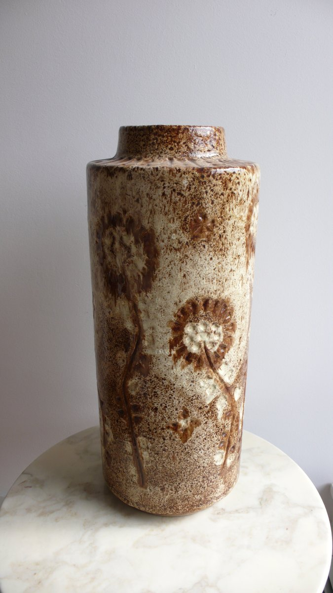 Vintage ceramic vase from zsolnay for sale at pamono vintage ceramic vase from zsolnay reviewsmspy