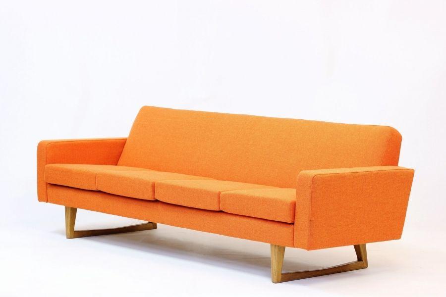 Mid Century Sofa 1950s For Sale At Pamono