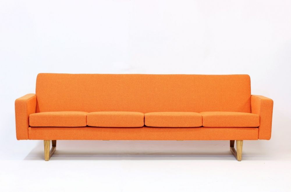 Mid-Century Sofa, 1950s for sale at Pamono