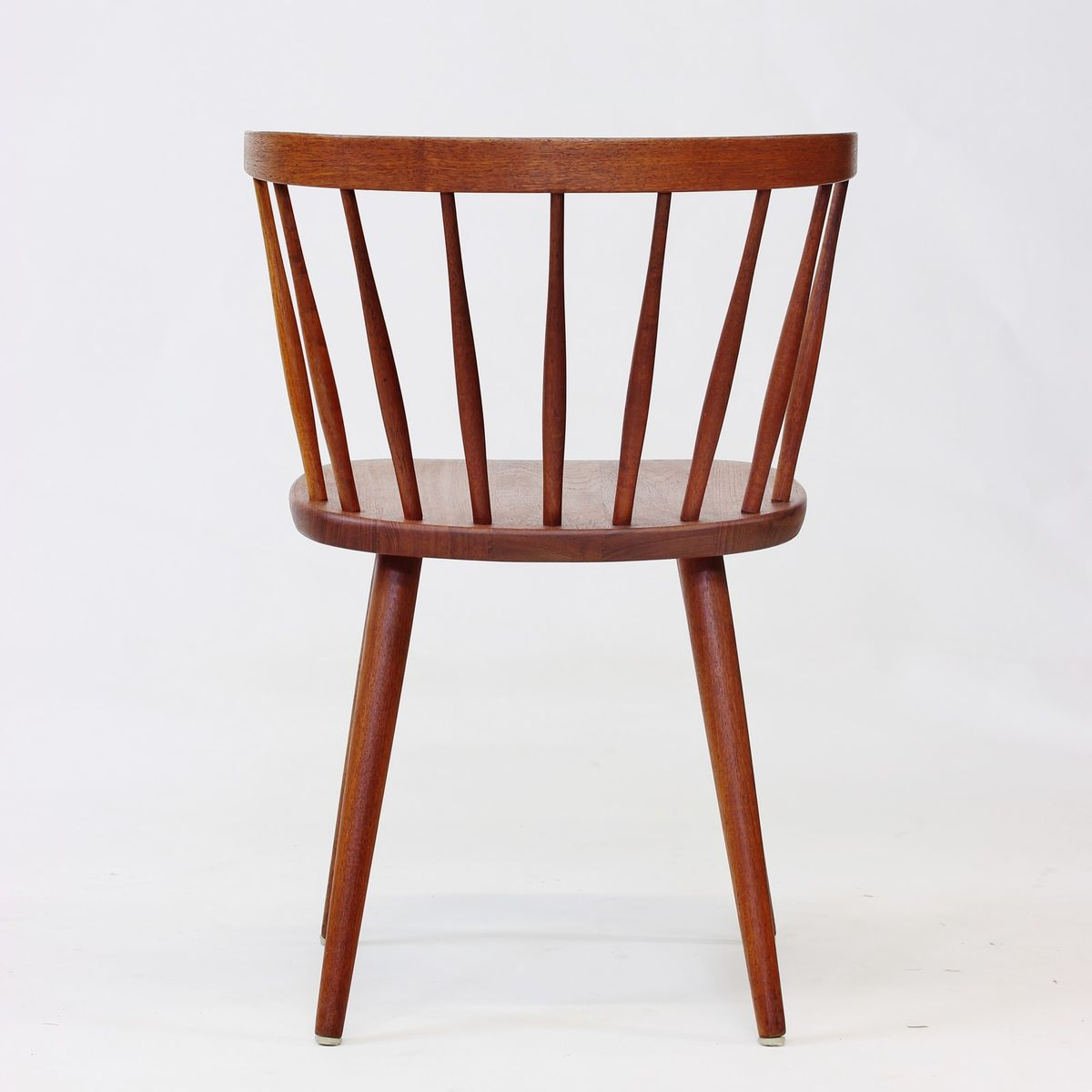 Vintage Dining Chair And Armchair Set By Yngve Ekstr M For Stolab For Sale At