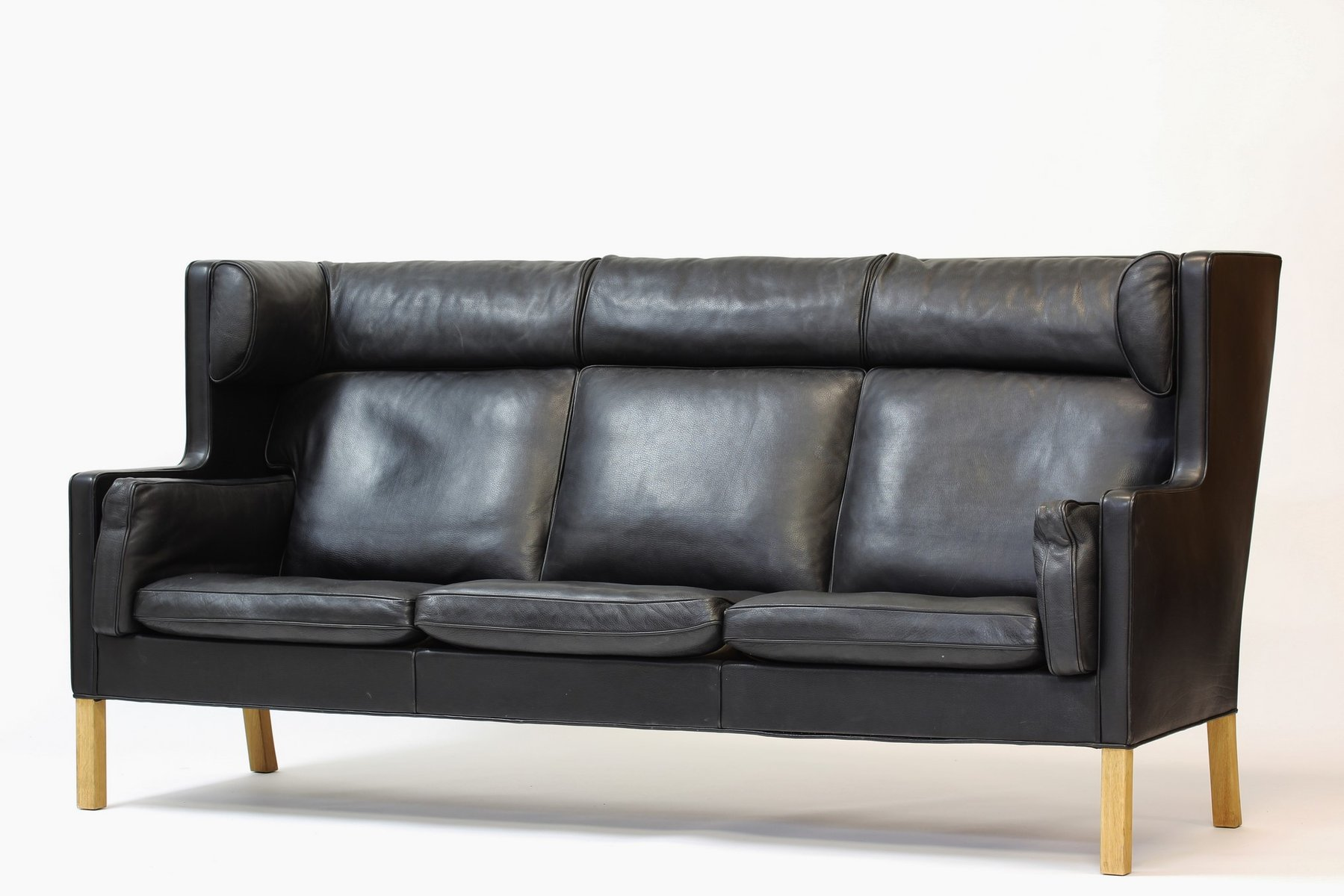 Coup Sofa By B Rge Mogensen For Fredericia Furniture