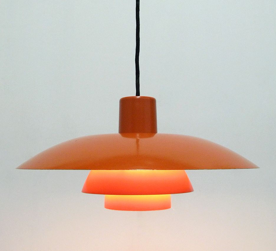 Ph4 Pendant Light By Poul Henningsen For Sale At Pamono