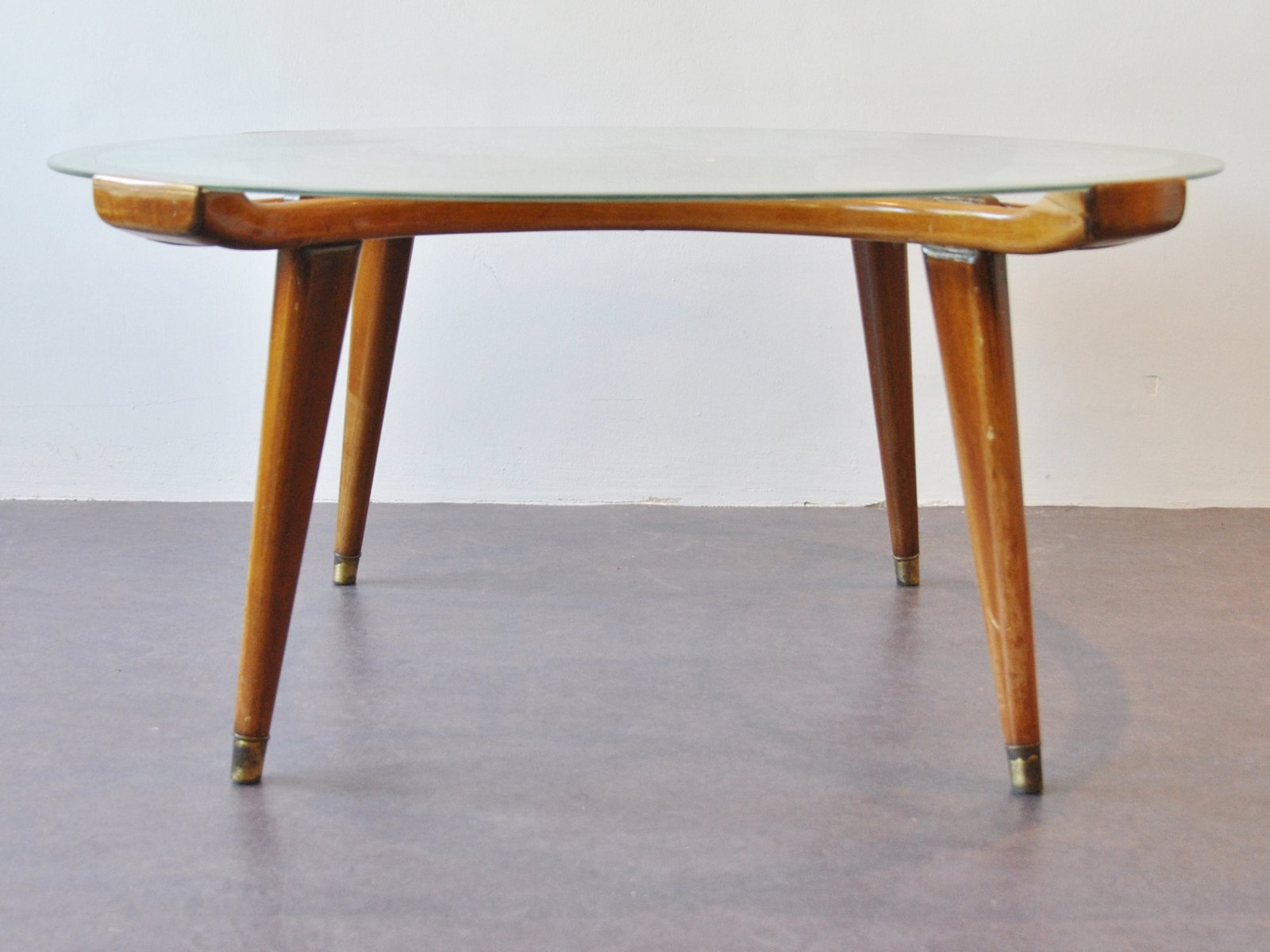 Mid Century Coffee Table By William Watting For Fristho 1955