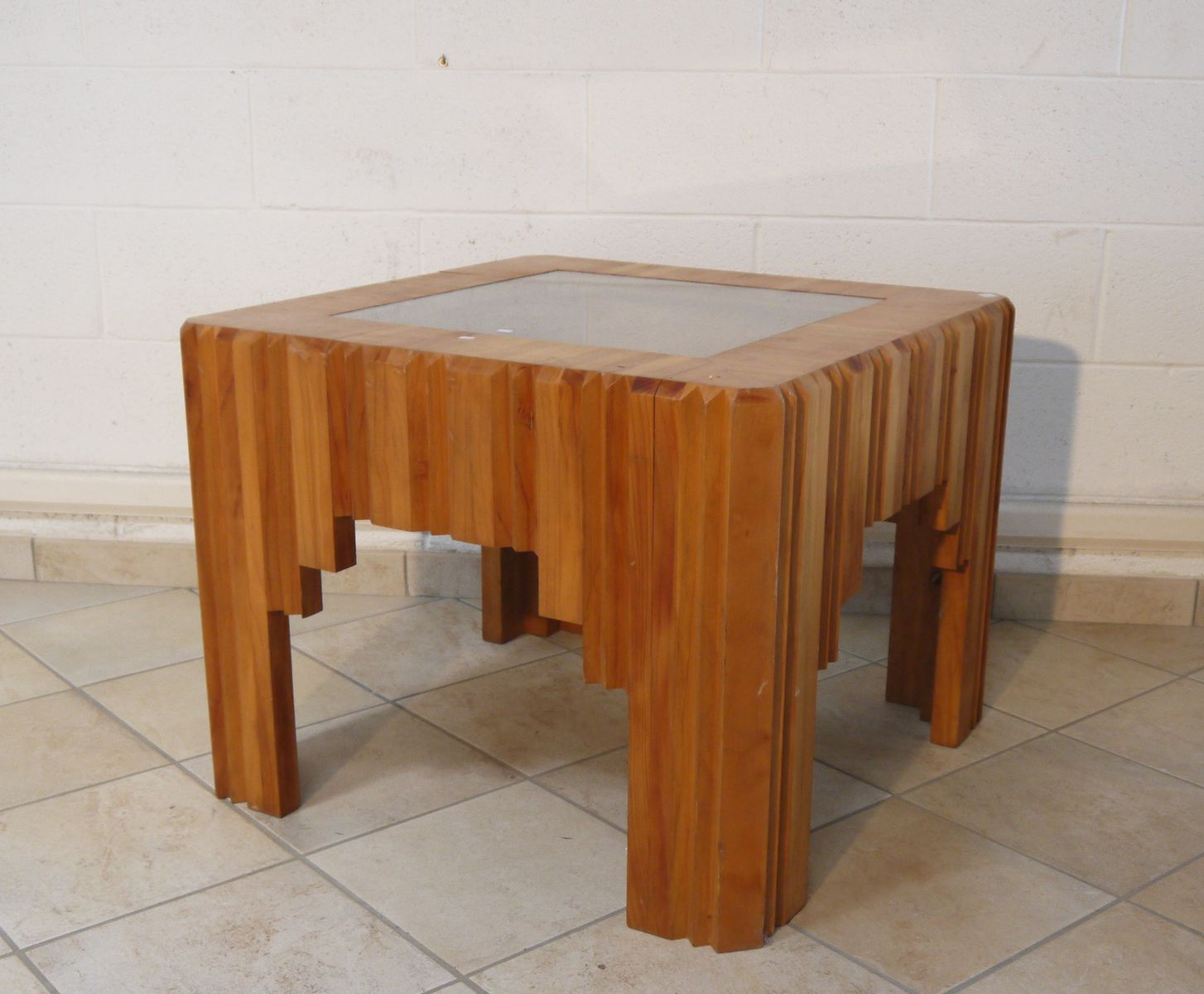 Italian coffee table 1980s for sale at pamono for Italian coffee table