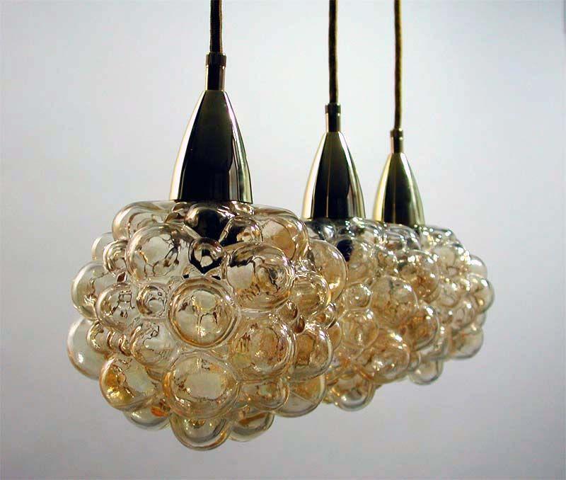 limburg bubble pendelleuchte von helena tynell und. Black Bedroom Furniture Sets. Home Design Ideas