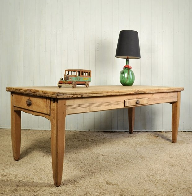 Italian Extending Kitchen Prep Table 1930s For Sale At Pamono