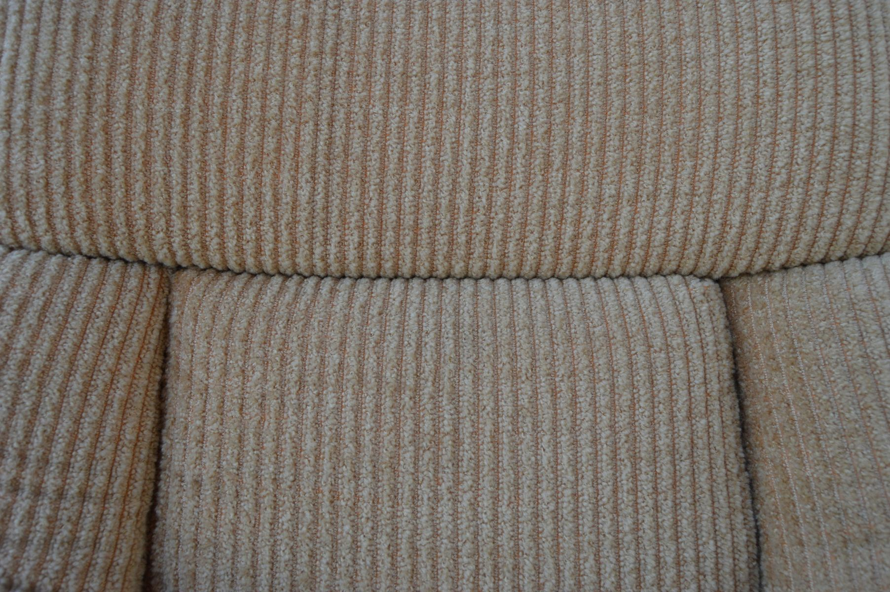 Swedish Armchair In Corduroy 1970s For Sale At Pamono