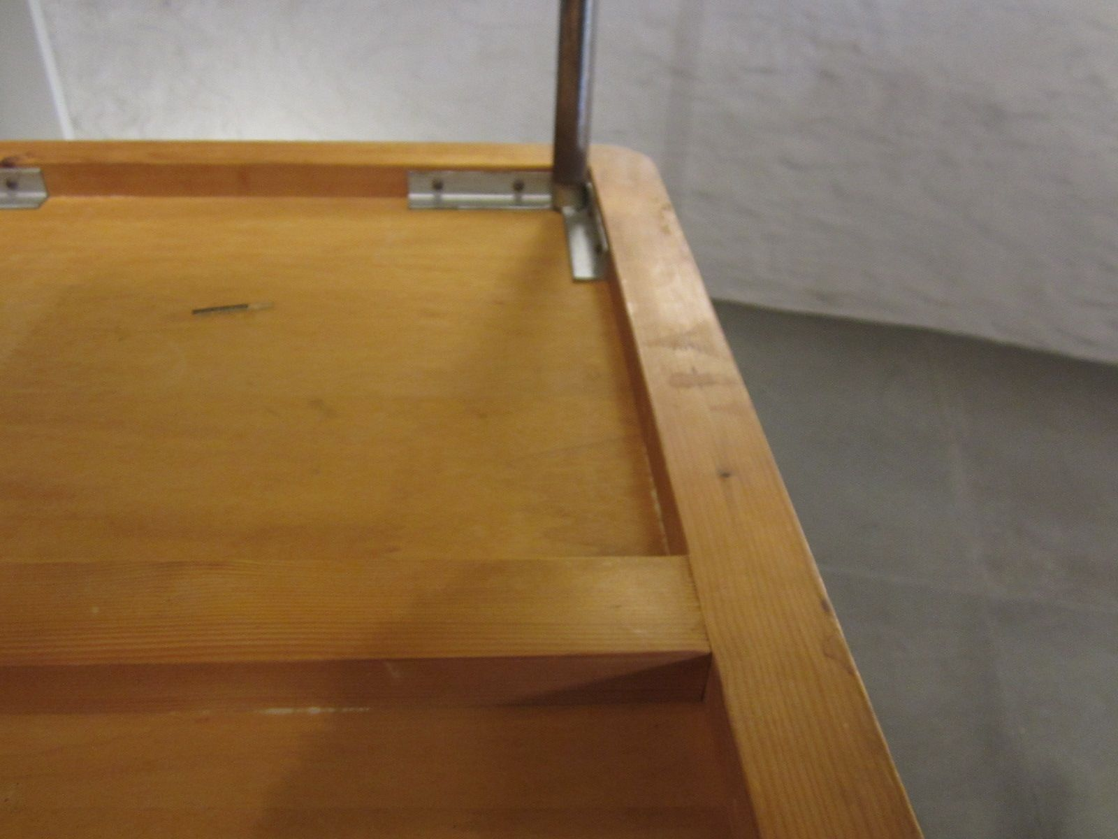 tisch von marcel breuer f r embru wohnbedarf bei pamono. Black Bedroom Furniture Sets. Home Design Ideas