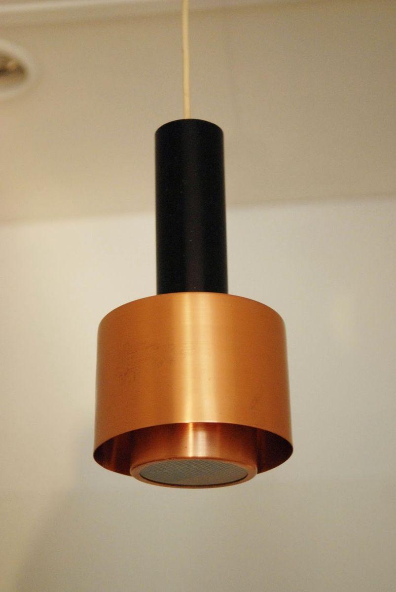 hanging lamp from stilnovo 1960s for sale at pamono. Black Bedroom Furniture Sets. Home Design Ideas