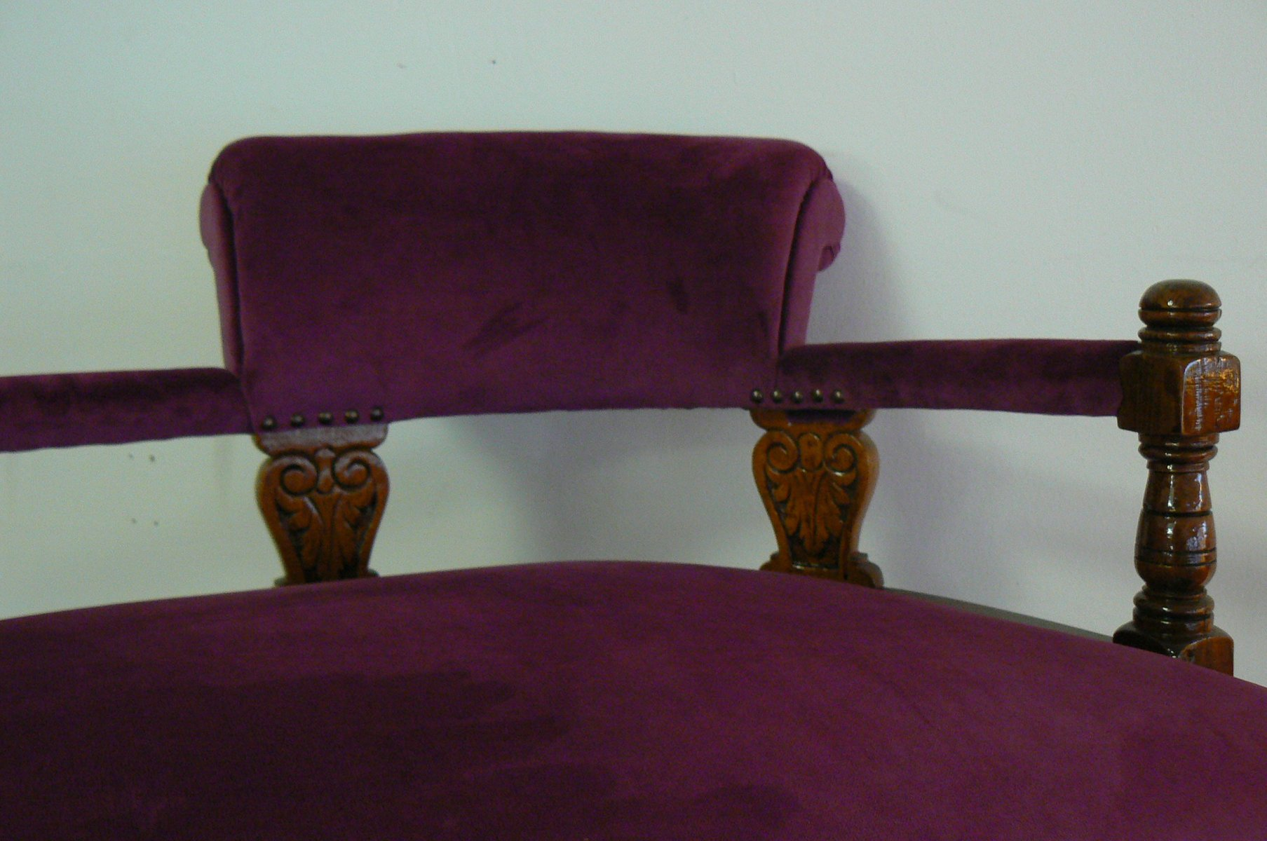 antique german chaise longue for sale at pamono On antique chaise longue for sale uk