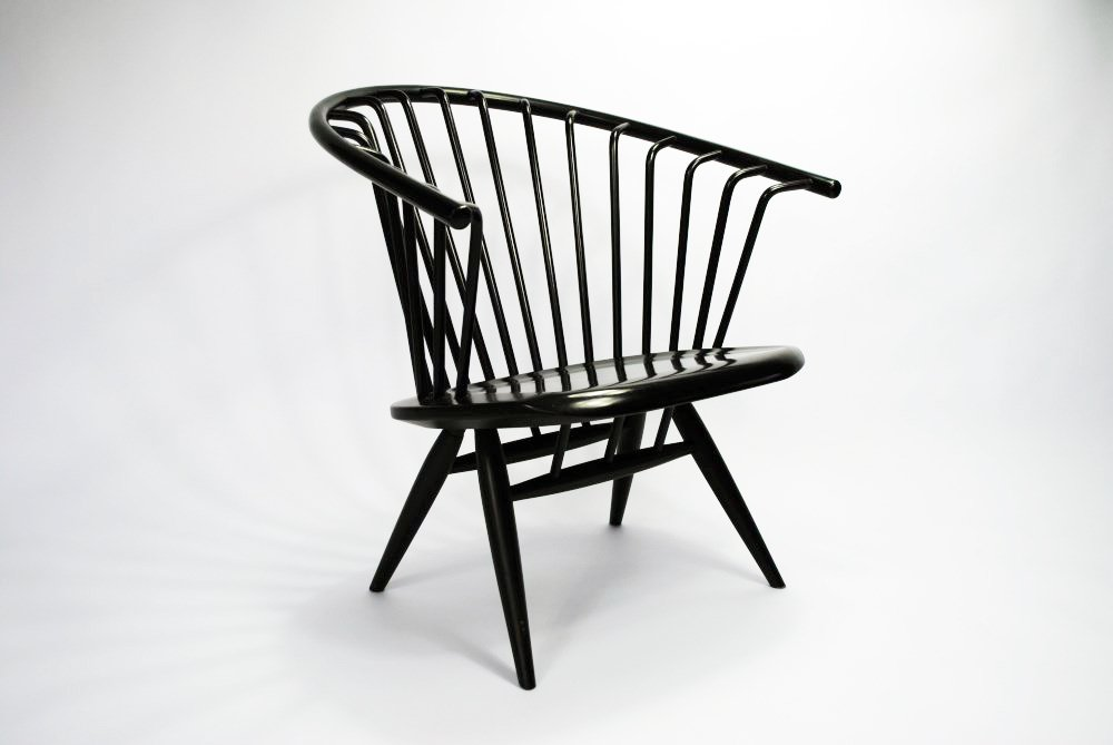 Crinolette stuhl von ilmari tapiovaara f r asko 1961 bei - Tapiovaara stuhl ...