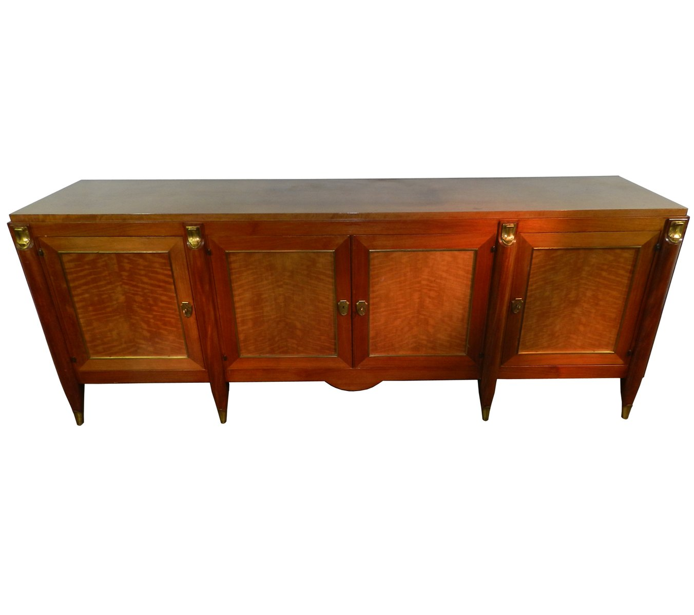 Art deco sideboard by maurice jallot for sale at pamono - Deko sideboard ...
