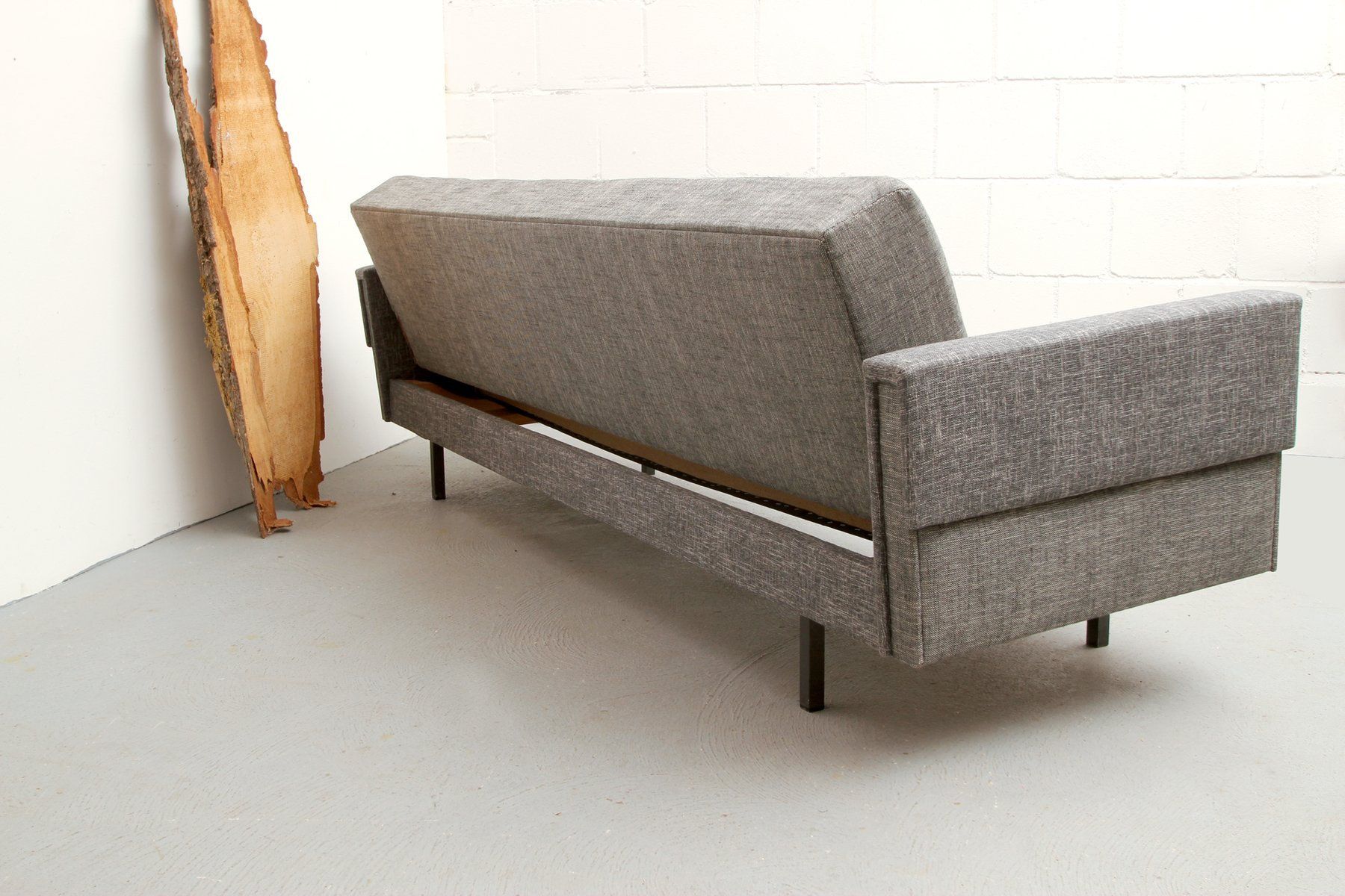 Mid Century Click Clack Sofa, 1960s for sale at Pamono