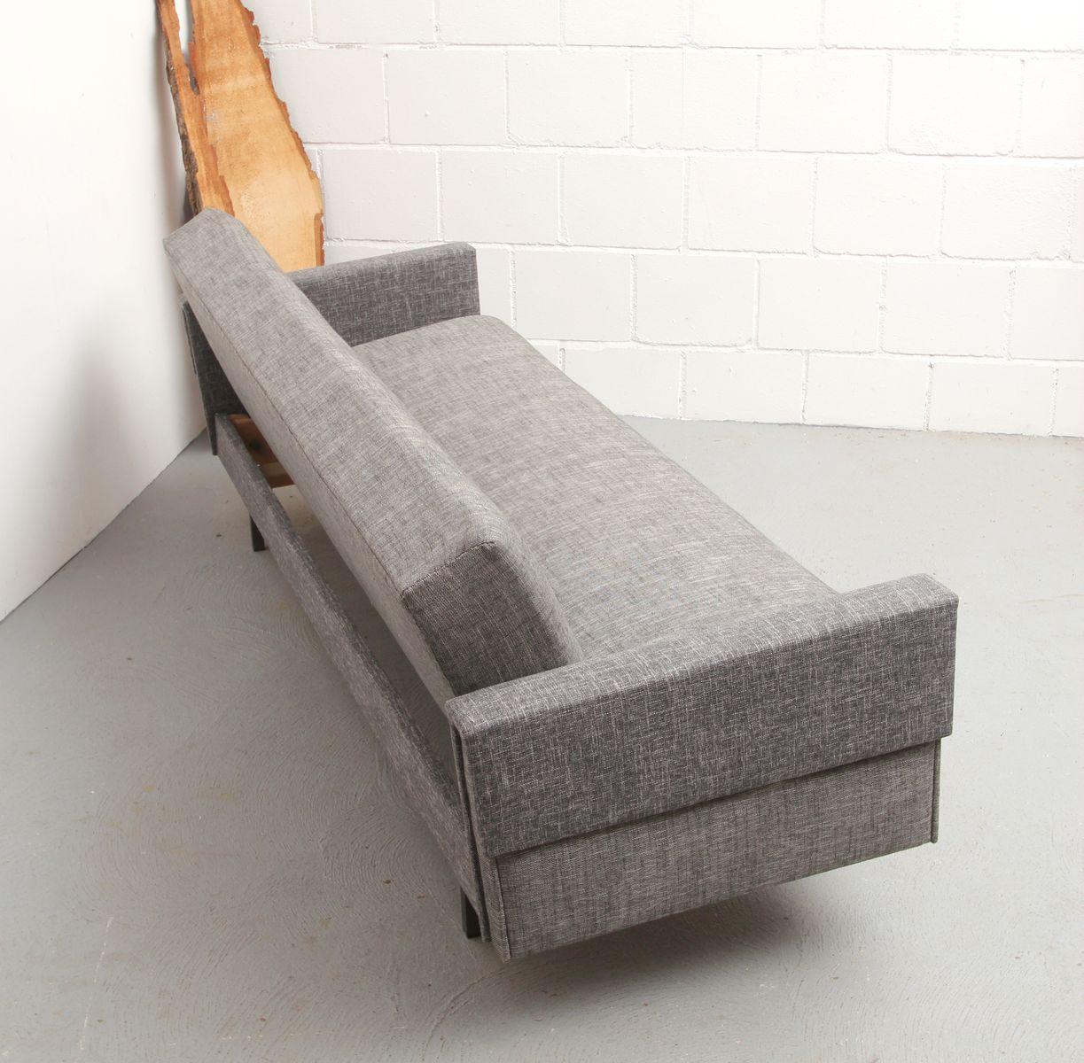 Mid Century Klick Klack Sofa 1960er bei Pamono kaufen
