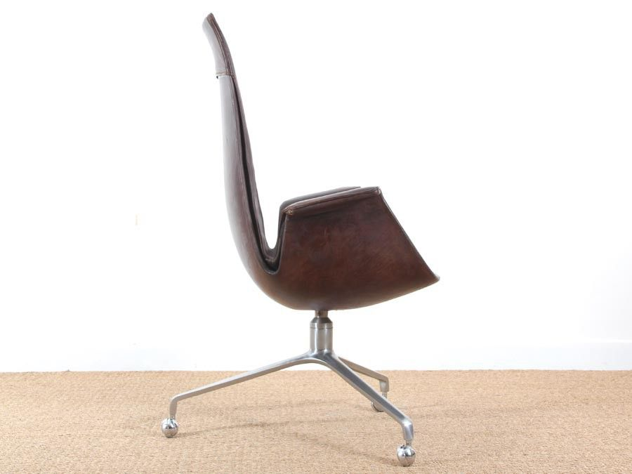 Tulip chair by preben fabricius for alfred kill international for sale at pamono - Tulip chairs for sale ...