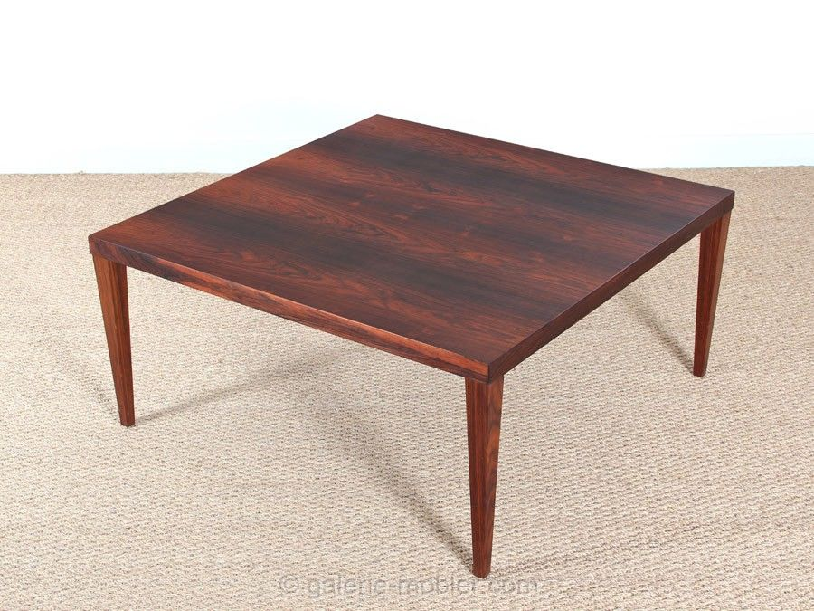 Scandinavian Coffee Table From HM M Bler For Sale At Pamono