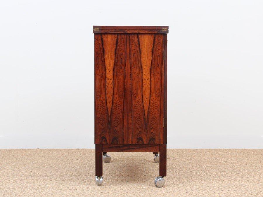 d nischer getr nke schrank von torbj rn afdal f r bruksbo bei pamono kaufen. Black Bedroom Furniture Sets. Home Design Ideas