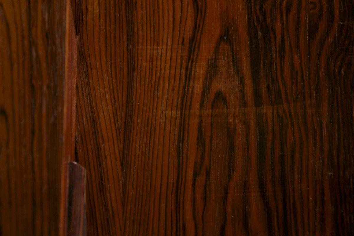 Mid Century Danish Rosewood Desk 1960s For Sale At Pamono