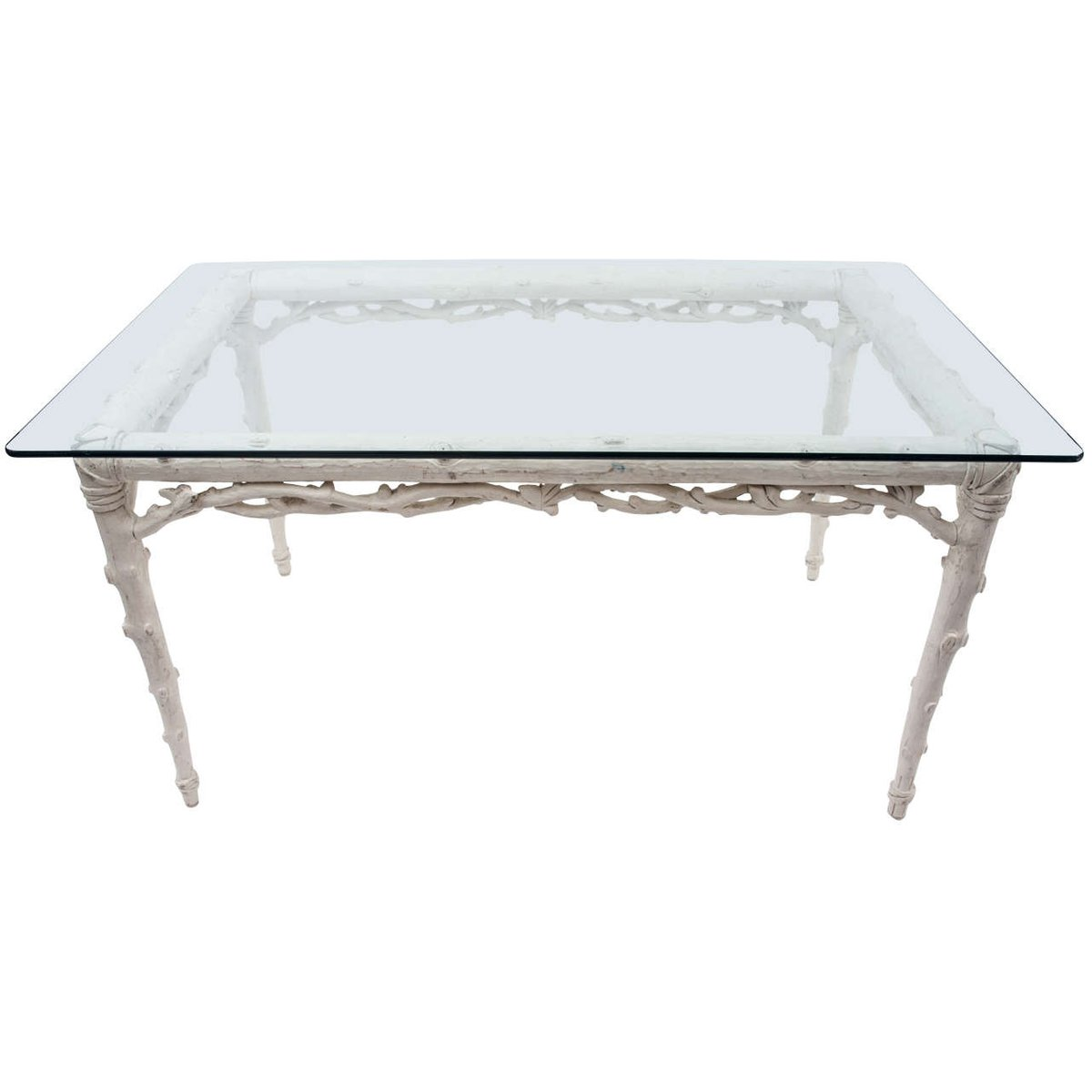 Carved wood coffee table by maison jansen for sale at pamono Carved wood coffee table