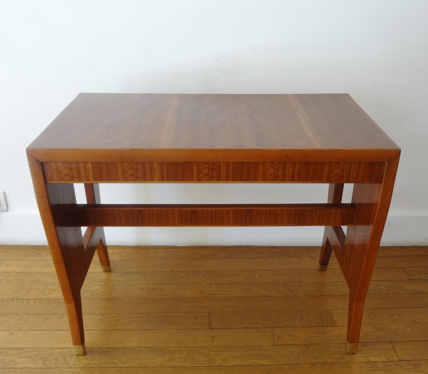 Small Vintage Desk By Gio Ponti 1955 For Sale At Pamono