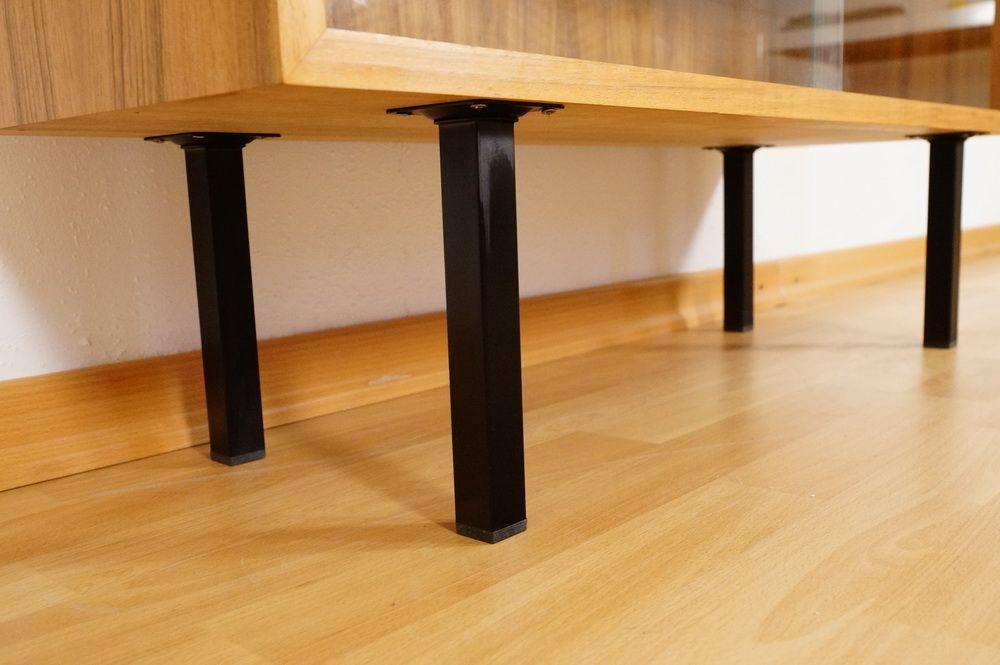 kleiner walnussholz schrank von georg satink f r wk m bel. Black Bedroom Furniture Sets. Home Design Ideas