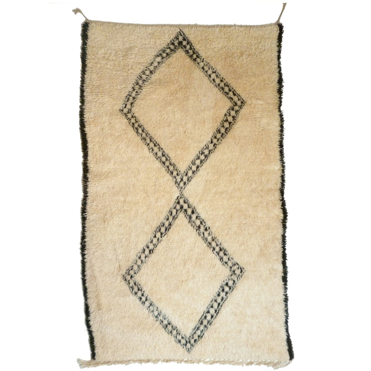 14025 beni ouarain berber teppich bei pamono kaufen. Black Bedroom Furniture Sets. Home Design Ideas