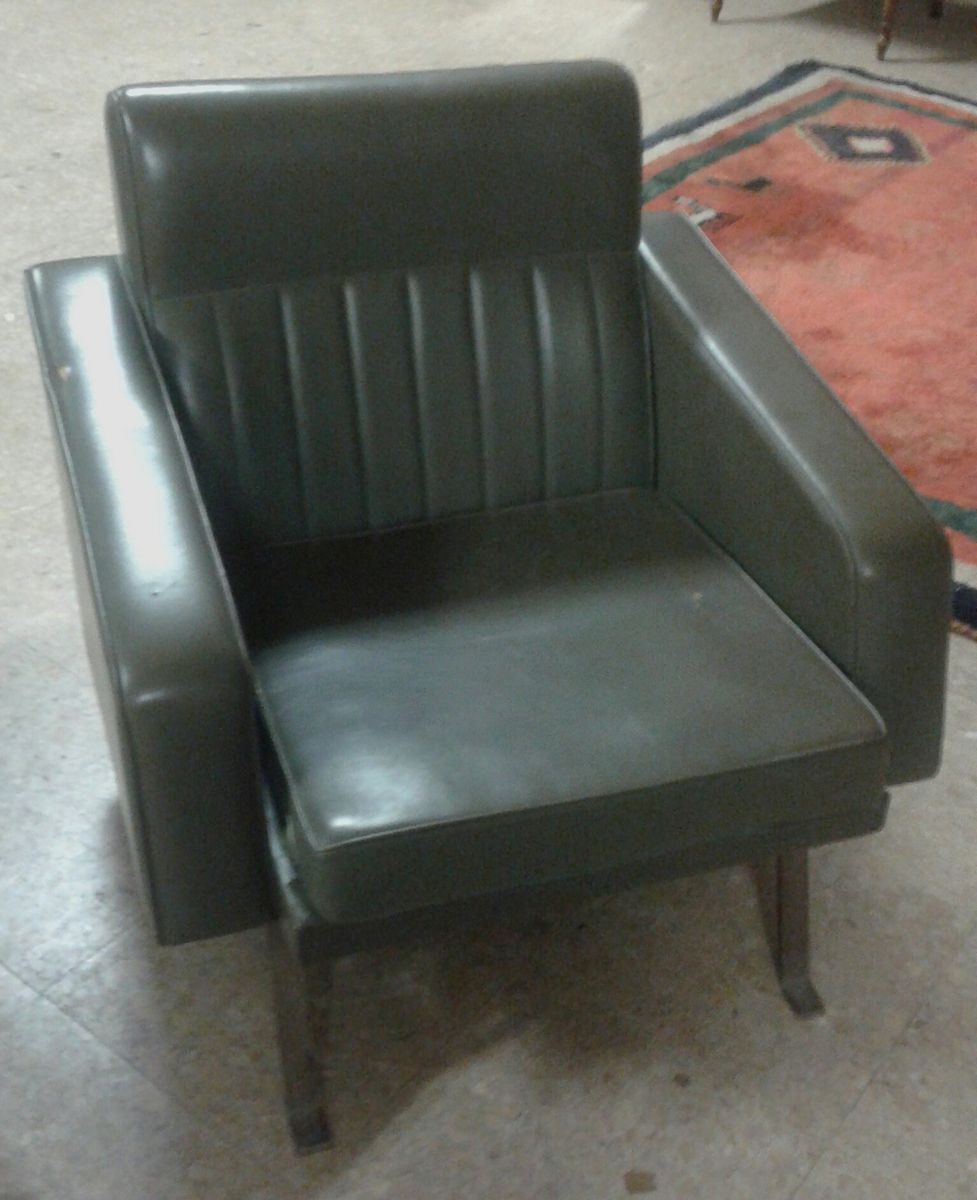 sofa und sessel von gianni moscatelli 1950er 3er set bei. Black Bedroom Furniture Sets. Home Design Ideas
