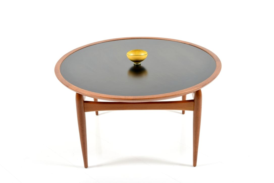 Reversible Coffee Table By Finn Juhl 1950s For Sale At Pamono