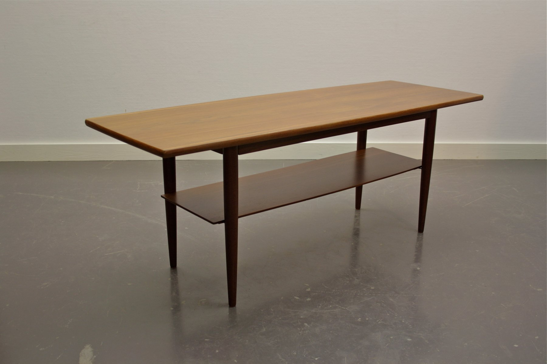 Mid century danish coffee table for sale at pamono Mid century coffee tables