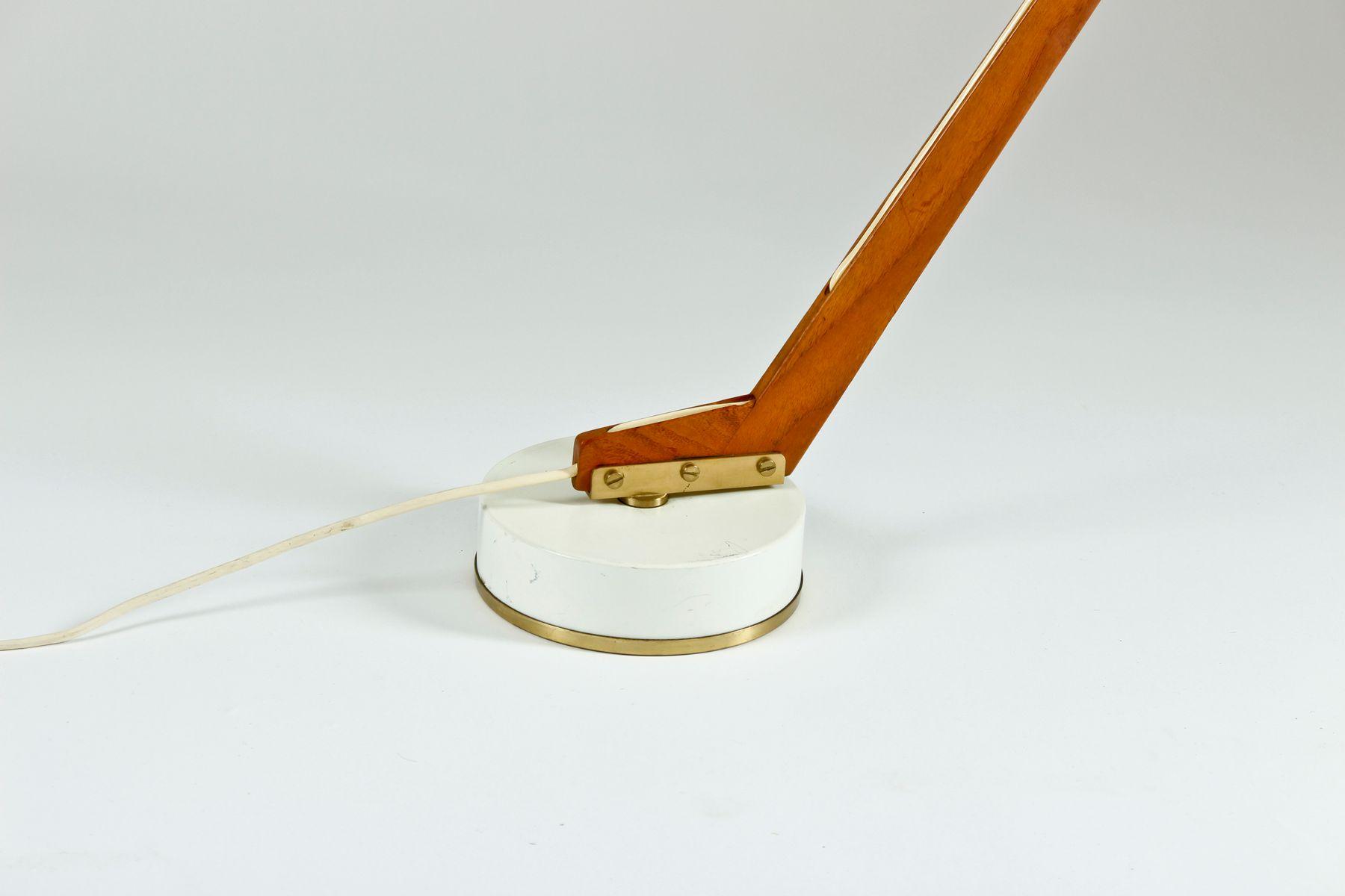 midcentury desk lamp by hans agne jakobsson for markaryd. Black Bedroom Furniture Sets. Home Design Ideas