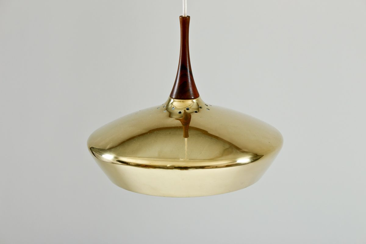Mid century ceiling lamp from fagerhult for sale at pamono for Mid century ceiling lamp