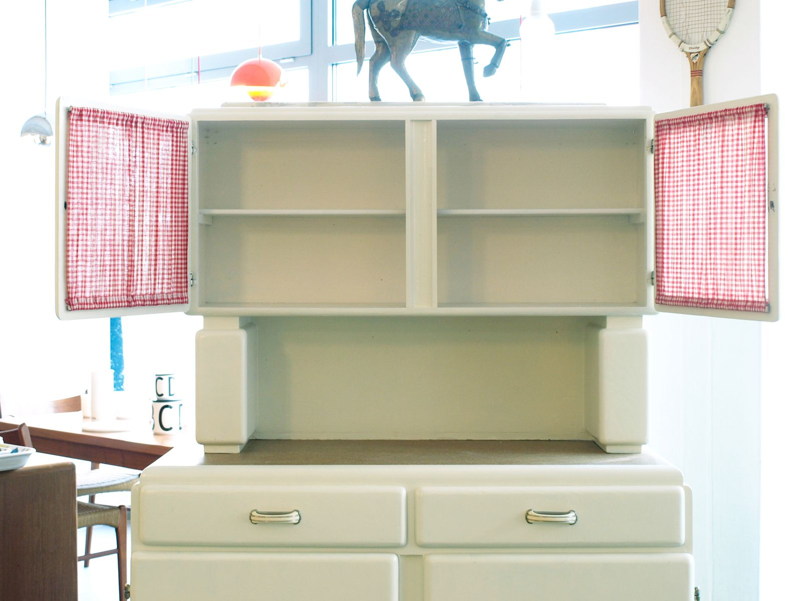 vintage german kitchen cabinet 1940s for sale at pamono