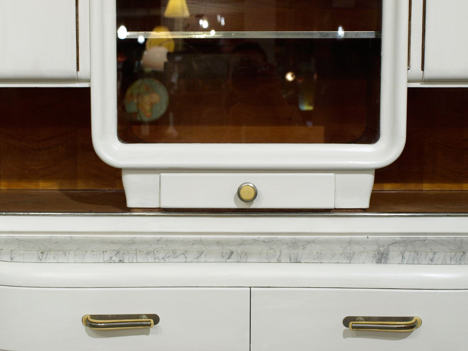 vintage kitchen cabinet by niestrath 1930s for sale at pamono harrison made in chicago vintage all steel kitchen cabinet
