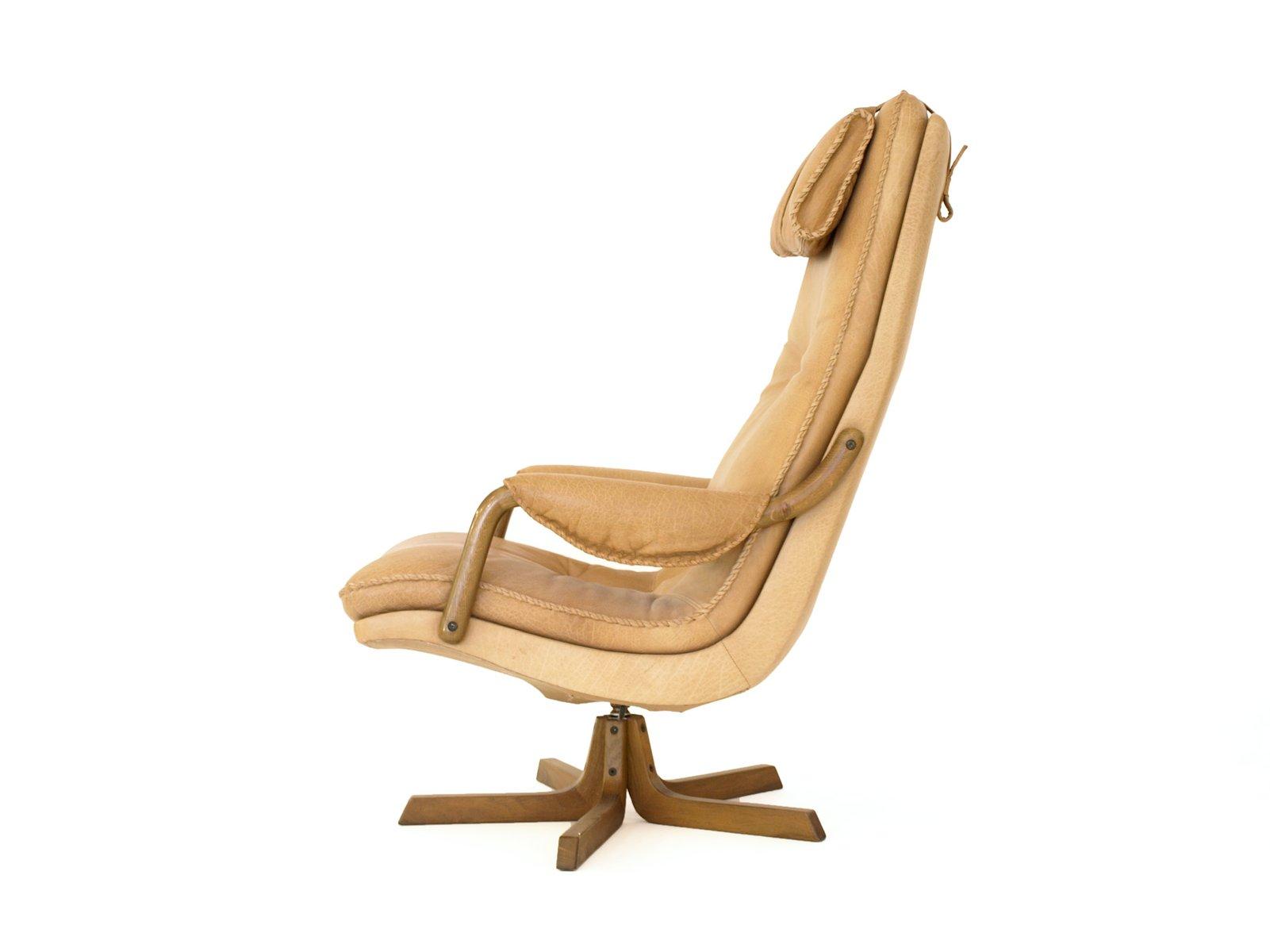 danish lounge chair 1960er for sale at pamono