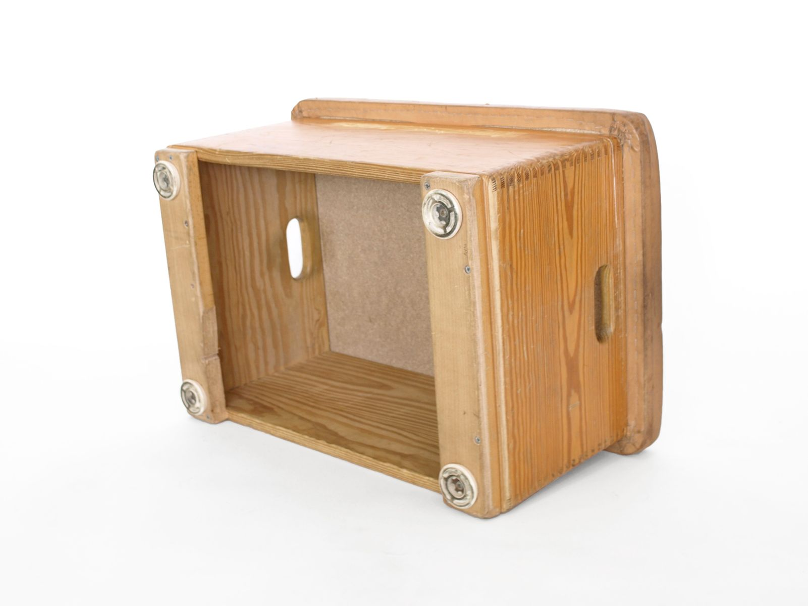 vintage turnkasten 1980er bei pamono kaufen. Black Bedroom Furniture Sets. Home Design Ideas