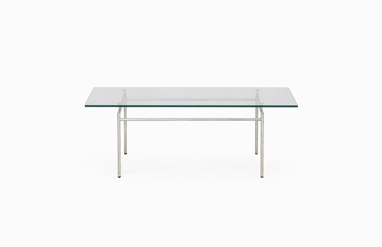 Minimalist Coffee Table 1960s For Sale At Pamono