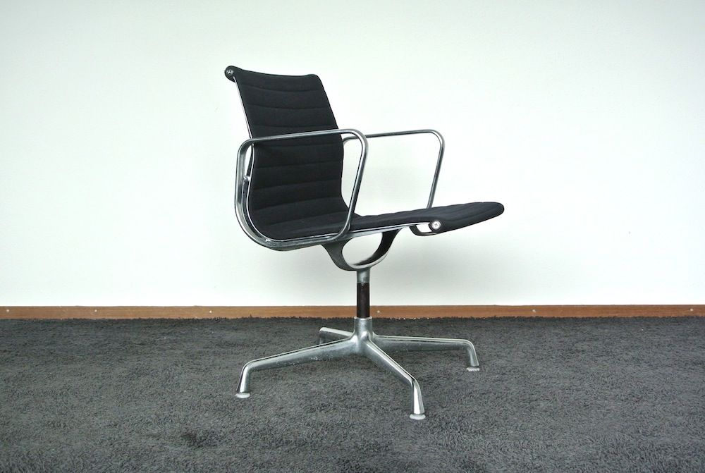 EA108 Chair by Charles & Ray Eames for Vitra for sale at