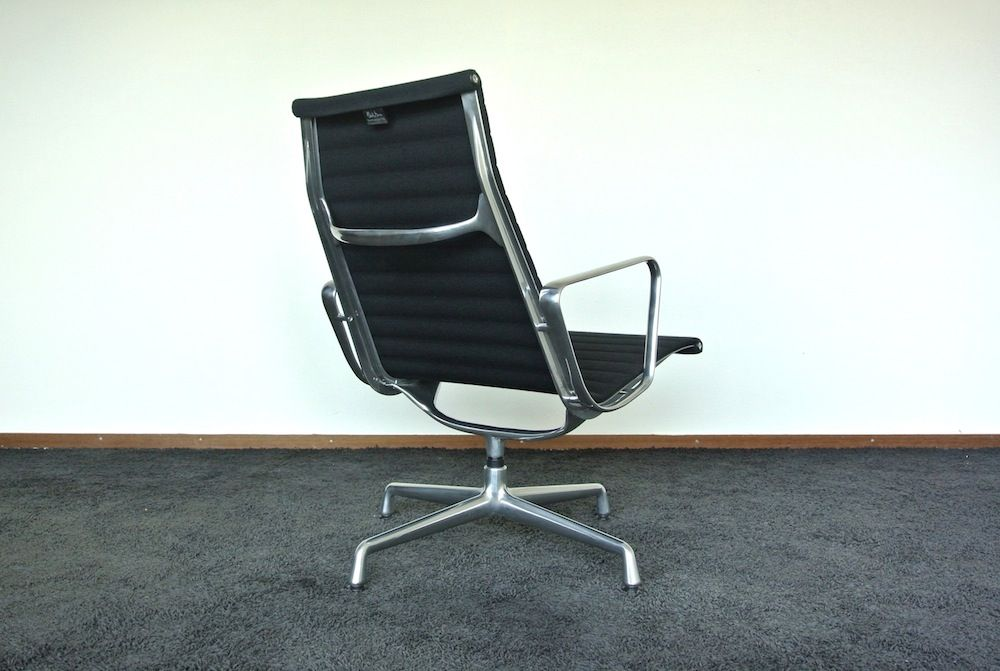 EA116 Lounge Chair by Charles & Ray Eames for Vitra for