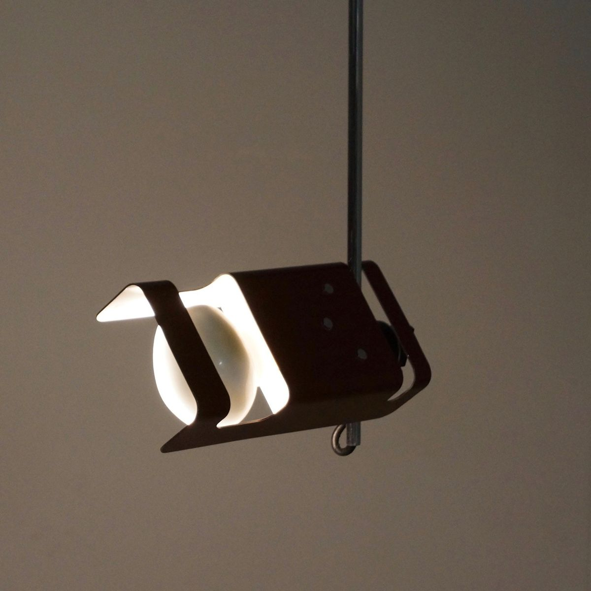 Spider lamp by joe colombo for oluce 1967 for sale at pamono for What is a spider lamp