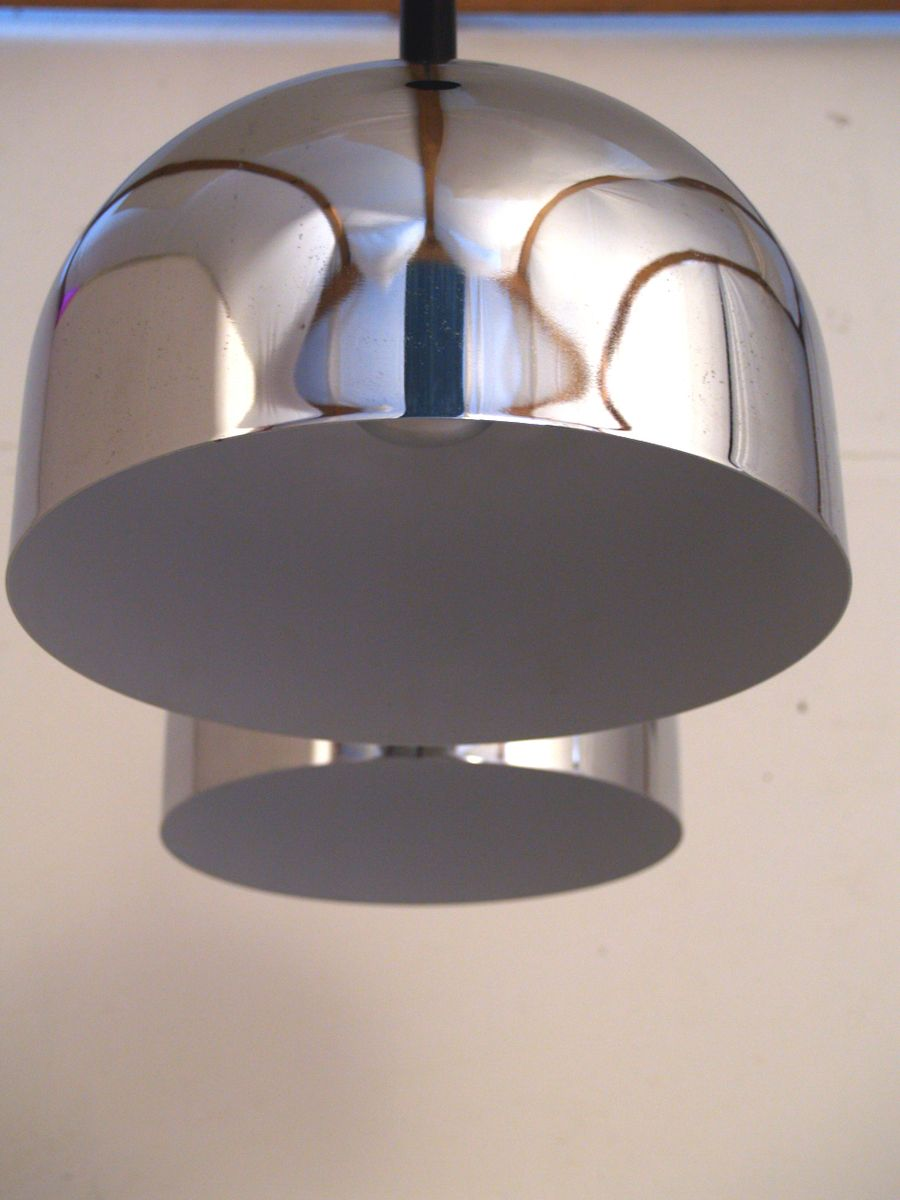 Pendant Lights From Stilnovo Set Of 2 For Sale At Pamono
