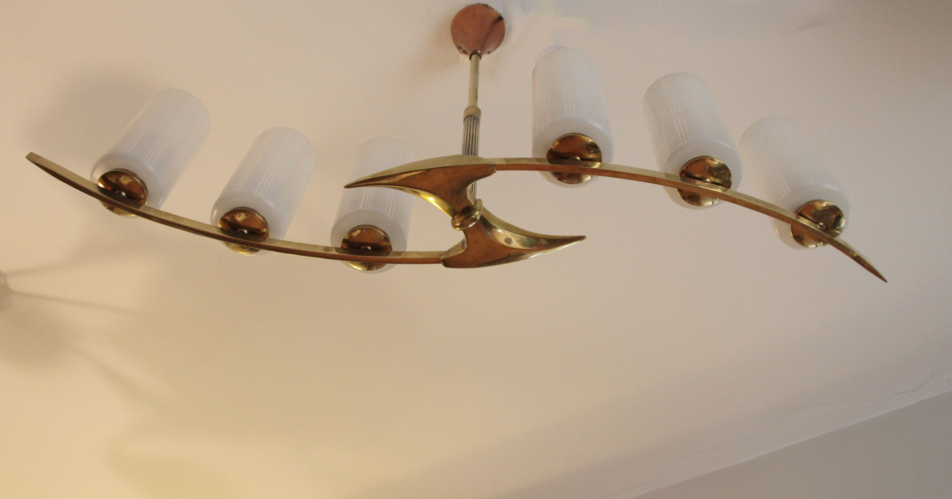 For Sale Brass Ceiling Light 28 Images Gilt Brass And Frosted Glass Ceiling Light For Sale